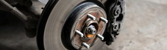 Oficina: Meu carro tem freio a tambor na traseira, posso substituir por discos?