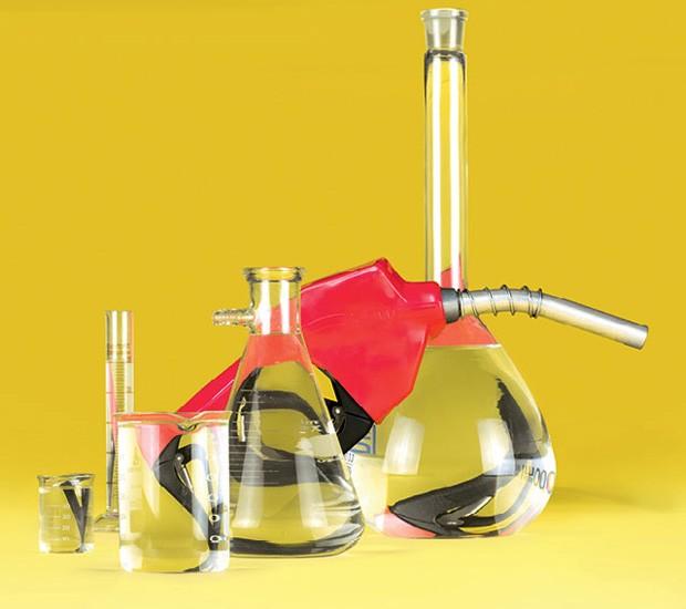 gasolina-formulada